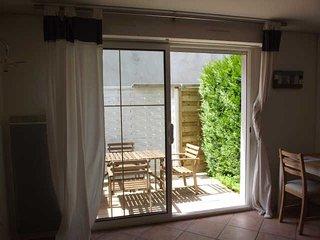 Le Phare - Location vacances La Rochelle Centre-ville avec Terrasse plein Sud