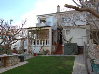 Apartment Anita/80m from the sandy beach, Pag
