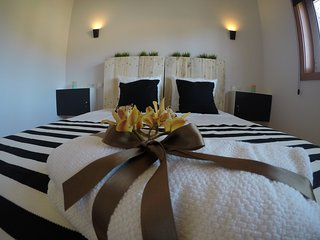 Double Room Classic at Golden Waves Surf Lodge