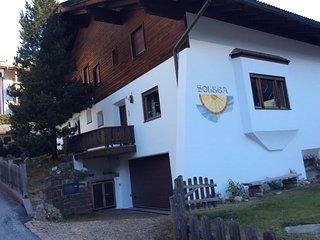 Casa Solega