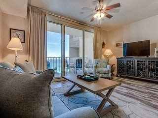 FREE ACTIVITIES INCLUDED - Gulf View and Renovated, Panama City Beach