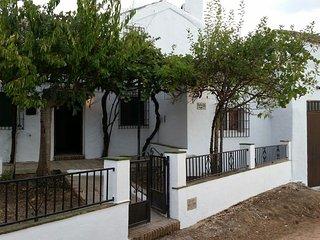 Casa rural el Indio, Villanueva del Rosario