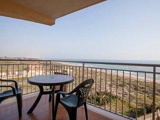 apartamento en primera linea de playa exclusiva