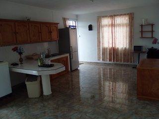 Villa harmonie appartement de deux chambre