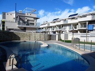 Precioso apartamento nuevo en Cabo de Palos