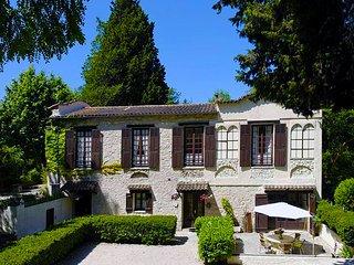 Villa La Bastide De L'Empereur, La Colle sur Loup