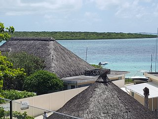 South Reef Seaview apartment, Pointe d'Esny