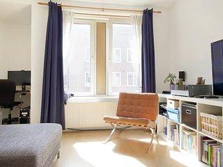 Cozy apartment in popular area, Amsterdam