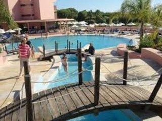 CASA VILA SOL 2 - Amazing villa in the middle of the Golf resort near the beach!