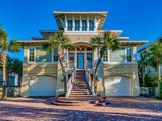 Carolina Heaven- Oceanfront house w/ 5 bedrooms, Myrtle Beach