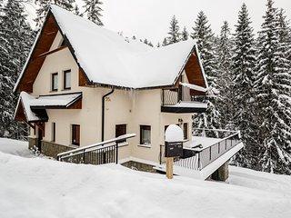 Alpejski Spa Premium