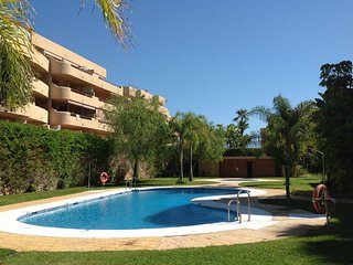 3 Bedroom Apartment, Cala Azul, La Cala de Mijas 196097