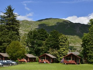 Private Chalet, Patterdale, Glenridding, Ullswater