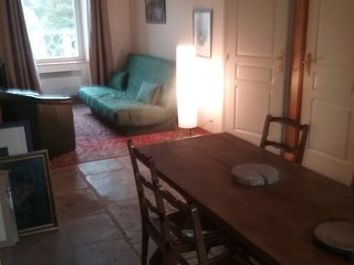Agreable appartement proche station de ski, Besse-et-Saint-Anastaise