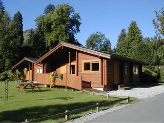 Private Lodge, Patterdale,  Glenridding, Ullswater