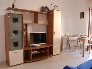 Grazioso appartamento a 100mt dal mare, Martinsicuro