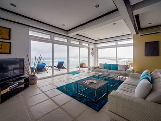 Boracay Penthouse with a spectacular view