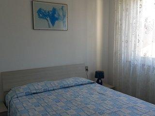 Appartamento centralissimo e luminoso