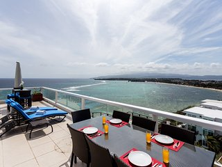 Boracay Penthouse