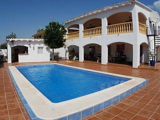 Villa Casa Maggie Benicolet Valencia Self Catering Private Pool & Secure Parking