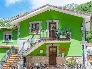 Apartamento con balcon, Sobrefoz