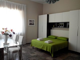 Villa Lazzari - B&B Tra i due mari 03  - Suite Familiare