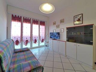 Comodo appartamento con spiaggia privata a Lido di Pomposa