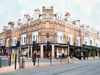 Station Bridge Luxury 1 bedroom apartment, Harrogate