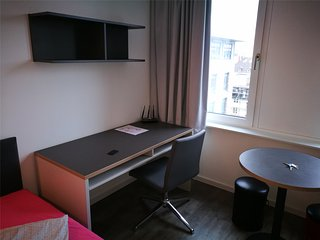 Business Apartment Frankfurt City Center double, Francoforte
