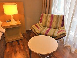 KLCC Fraser Place Hotel Suite 3-4 pax 5min to Pavilion KLCC Wifi Car Park