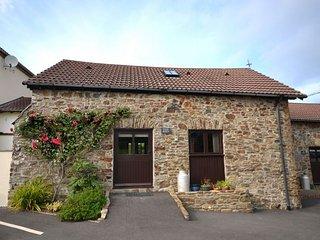 WHITT Barn in Barnstaple, Newton Tracey