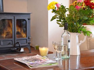 MAWRN Cottage in Crickhowell