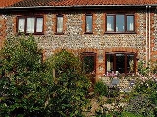 DAIN8 Cottage in Cromer