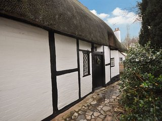 41342 Cottage in Stratford-upo, Shottery