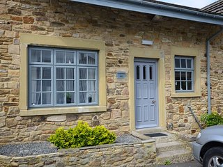 DERW4 Cottage in Corbridge, Allensford