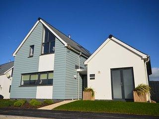 40820 House in Westward Ho!