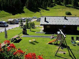 Camping Stella Alpina Livigno
