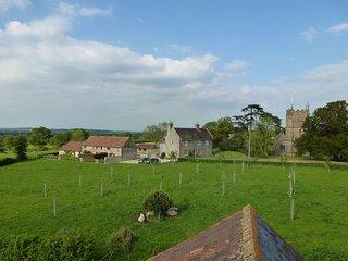 CHURT Cottage in Sherborne