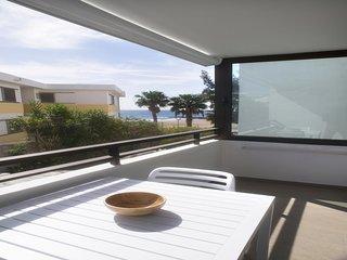 Beachfront Apartment Siesta 21 San Agustin Playa, San Agustín