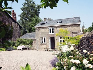 42938 Cottage in Abergavenny, Grosmont