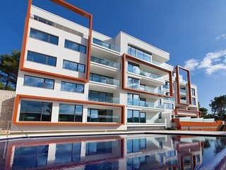 ISTRA FORTUNA Luxury Residence- Deluxe Apartment Sea View x 3