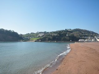 SNCTA Apartment in Teignmouth, Shaldon