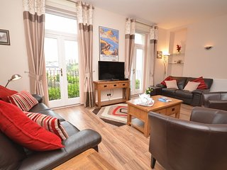 COVVI Apartment in Ilfracombe
