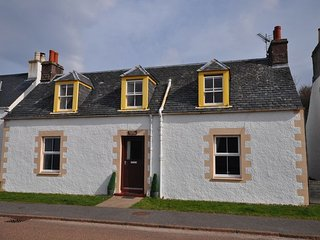 RC486 Cottage in Shieldaig