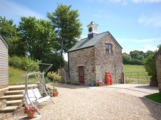 WHICO Barn in Yelverton