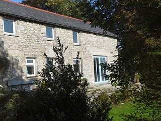 47270 Cottage in Port Isaac, Bolventor
