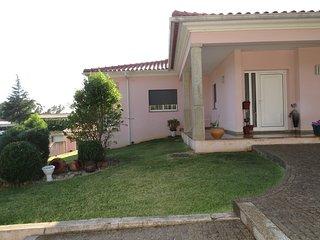 Casa dos Sentidos, Barroselas