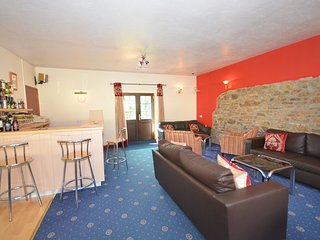 LILLO Cottage in Holsworthy