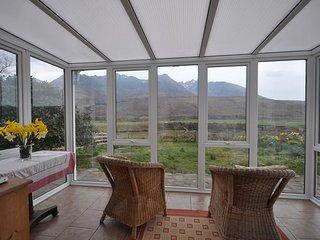 SK243 Cottage in Isle of Skye, Glenbrittle