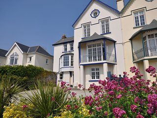 THEAN House in Instow